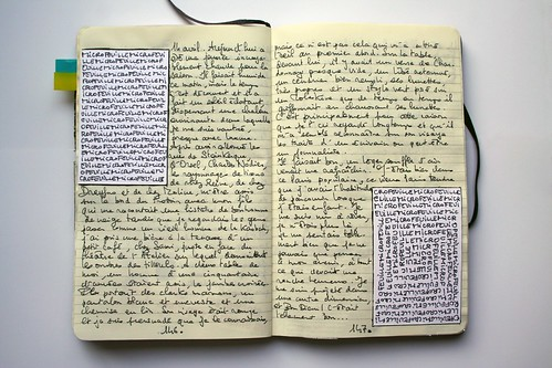 Journal A146-147 | by Lost in Anywhere