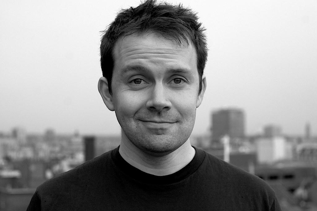 Tom Coates Planetary, Thington, BBC, Yahoo! Brickhouse, Time Out.