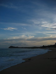 MEXICO - Baja California Seaside by trimmer741