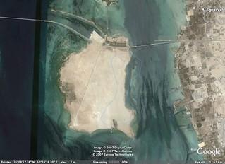 Umm Al-Na'asaan Island