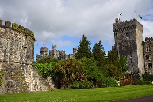 county ireland castle mayo ashford