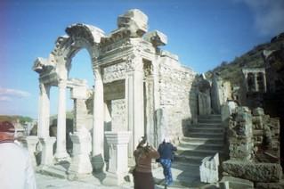035 kusadasi  Turkey Ephesus | by lyng883