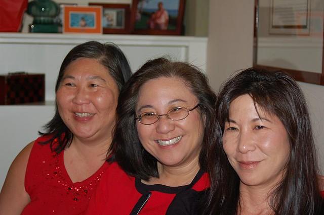 Sisters - Velma, Joan, Louise