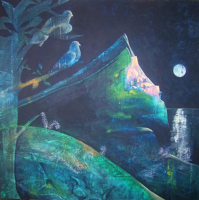 Chiaro di luna a Madeira - Luar na Madeira