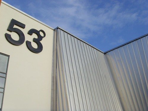 53 Degrees Nightclub, Preston 3   by Tony Worrall