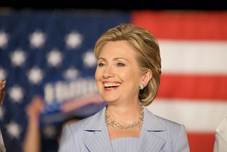 Clinton Rally 74 | by kakissel