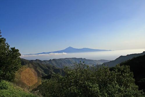 La Gomera - Durch das Tal von Benchijigua   by abrocke