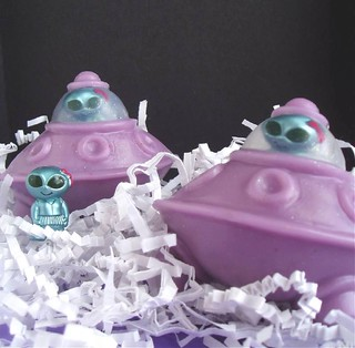 Girlie Soap UFO | by soapylovedeb