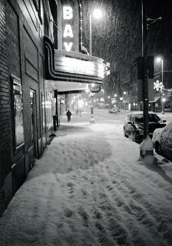 winter film wisconsin xa ashland