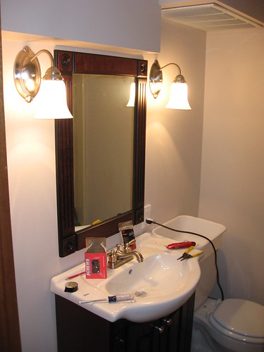 Bathroom Remodel | by nickbukrey