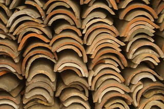 coppi - tegole - roof tiles | by giopuo