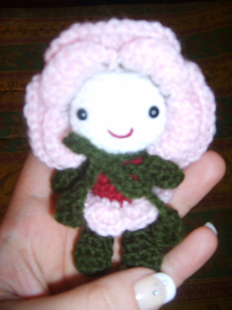flowers5 - Zabbez - crochet amigurumi flower dolls Zabbez ... | 1024x768