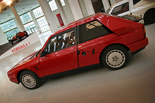 Lancia Delta S4 Stradale | by andrew.1974