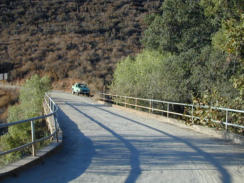 Black Canyon Bridge
