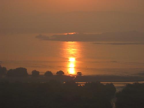 sun india sunrise bombay maharashtra mumbai