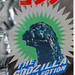 Bandai Godzilla 1964, Tag Side A (1984)