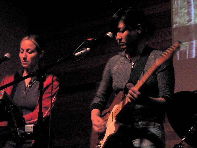 Many Birthdays @ Mohawk, Austin, TX May 2008