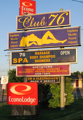 2014 20140622 76 76spa austintown austintownohio austintowntownship austintowntownshipohio cbelectronicssalesservice cbandelectronicssalesandservice cbradio cbradiorepair cbradiosales cbradioservice club76 dvds econolodge econolodgelogo econolodgesign img2738 june june2014 mahoningcounty mahoningcountyohio mahoningvalley ohio seventysixdrive youngstownwarren youngstownwarrenmetropolitanarea bodyshampoo businesssigns cloudlesssky club eveningsun food garishsigns incorrectapostrophes liquor magazines massage misplacedapostrophes motelsign nakedwomansilhouette northeastohio northeasternohio novelties nudedancers nudedancing nudewomansilhouette open7days privateviewingbooths recliningnakedwoman recliningnudewoman recliningwoman roadsidesigns sexorientedbusiness sexorientedbusinesssigns showers signs silhouette spa speedlimit25 speedlimitsign sunny toplessdancers toplessdancing videos womansilhouette