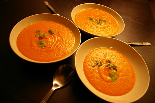 Tomato Soup! | by freshtopia.net