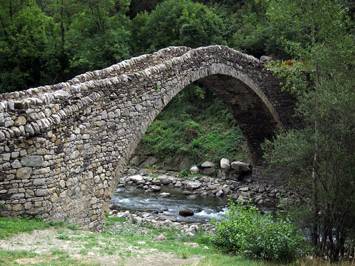 Pont de la Margineda | by Joan Simon