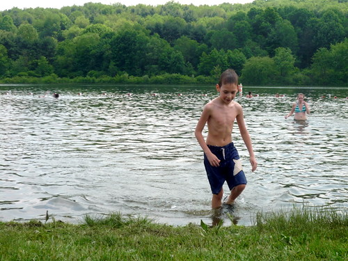 Moraine State Park   by Mrs. Shamus Young