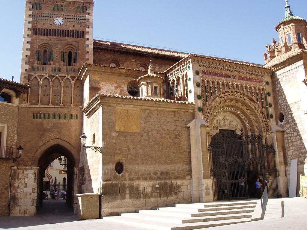 Ayuntamientos de Teruel