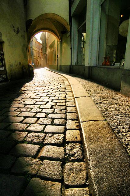 Prague Lane