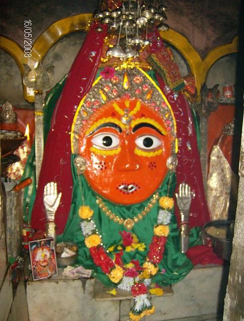 Chorwadi Mataji