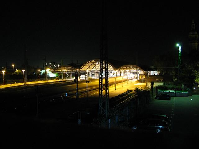 Krefeld HBF