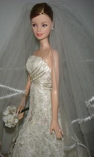 Barbie Carolina Herrera   by Daniela Trevizan