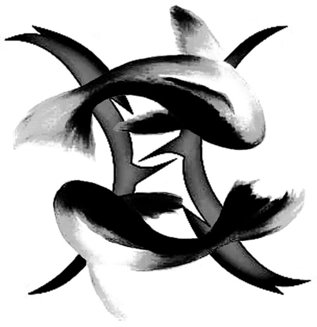 Pisces Tattoo Candidate For My First Tat Jim Cauthen
