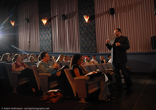 Jason Baer Social media Speaker - Tempe Marketing event | by ACME-Nollmeyer