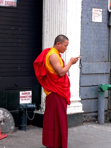Zen and the art of text messaging | by Kurt Christensen