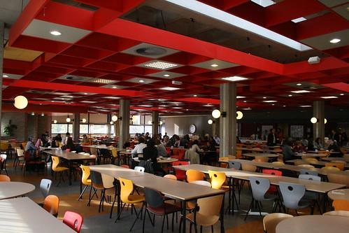 Impressions of University College Utrecht