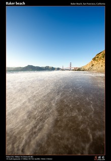 Baker Beach | by tychay