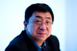 Mitsuhiro Takemura | by Joi