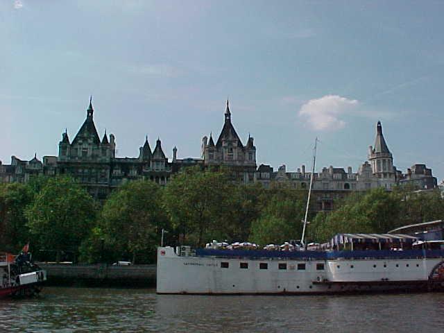 Båttur på Themsen (7)