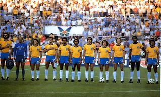 brazil world cup 1982 - 01   by oyosan