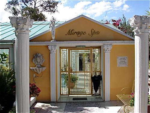 Cotacachi Hotel La Mirage | by ecuadorliving