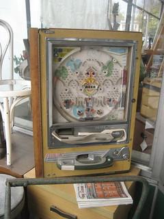 pachinko machine   by peretzpup