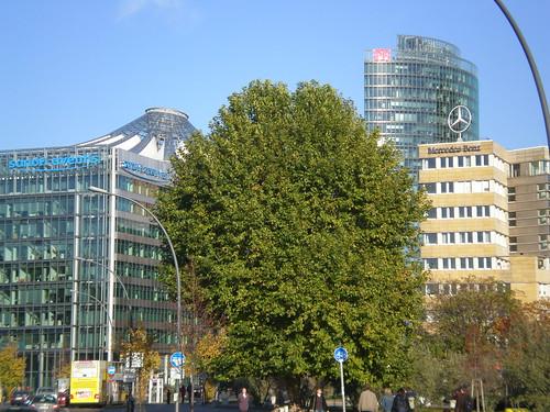 Bank Potsdamer Platz