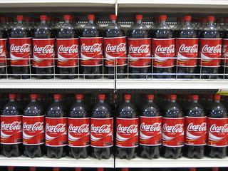 Coke | by ReneS