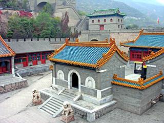China-6455 - Zhen Wu Temple | by archer10 (Dennis) 205M Views