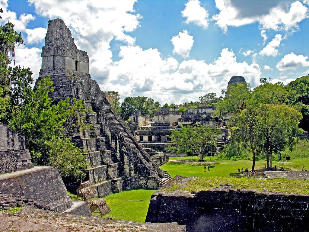 Guatemala-1619 - Central Acropolis