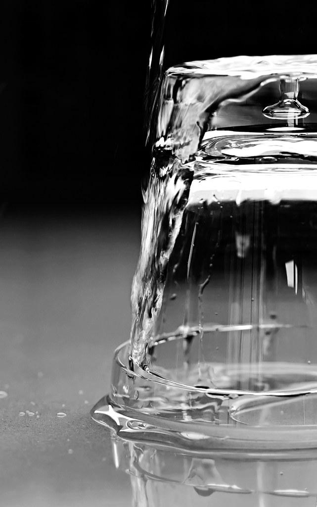 el vaso