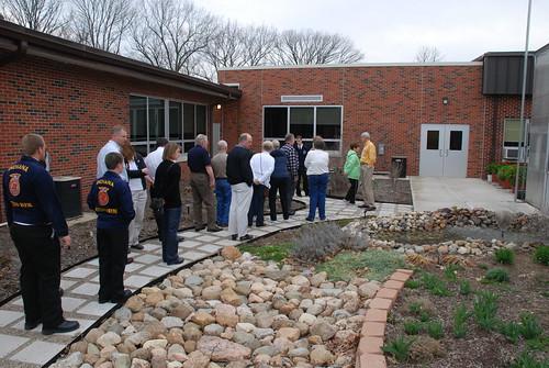 2008 Chamber Farm Tour   by WayNet.org