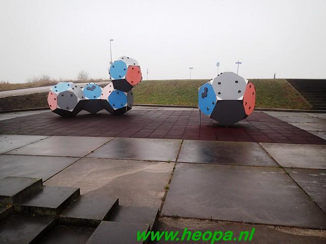 2012-12-10    Lelystad 40 Km  (100)