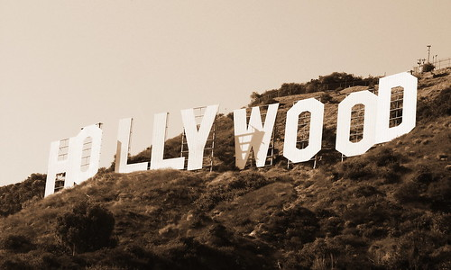 Hollywood Sign | by Vlastula