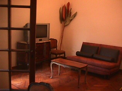 Rent an apartmnet in Buenos Aires on the famous Defensa Street, San Telmo, Argentina | by artdealer_ar