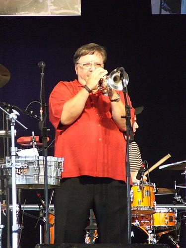 New Orleans Jazz Fest 2007